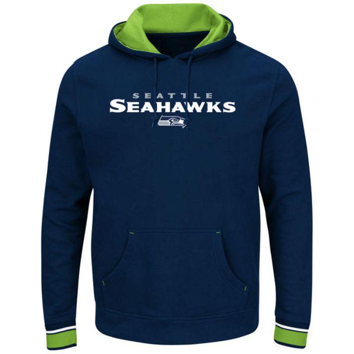 plus size seahawks sweatshirt